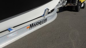 2009 Markham 8100 Island Runner