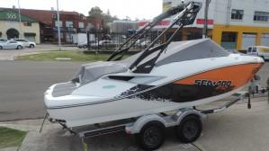 2012 Sea Doo 210 SP
