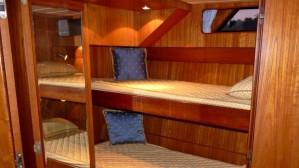 President 485 Motor Yacht