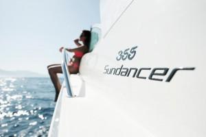 2017 Sea Ray Sundancer 355 - Diesel