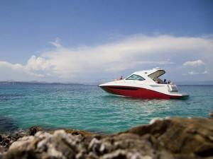 Sea Ray Sundancer 355 - Diesel