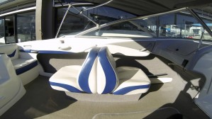 2005 Bayliner 205