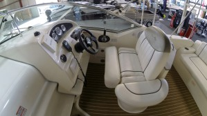 2006 Sea Ray Sundancer 240