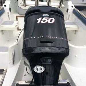 2011 Atomix 600 SC