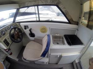 1998 Campion Explorer 627