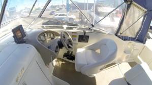 2005 Glastron 249