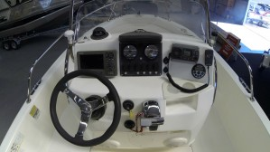 2007 Boston Whaler 180 Dauntless