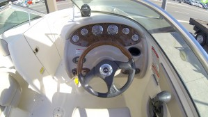 2004 Sea Ray 200 Sundeck