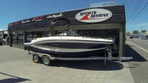 2017 Sea Ray SPX 190