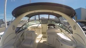 2008 Sea Ray SLX 290
