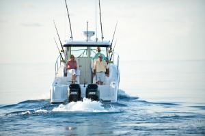 BOAT SHARE: Boston Whaler 285 Conquest