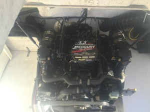 2004 MAXUM 1800 SR3 SPORTS