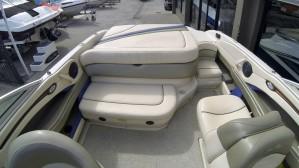 2004 Sea Ray 220 Select