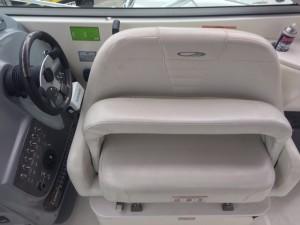 Maxum 2600 SC 2007