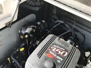 2007 Bayliner 245 BR