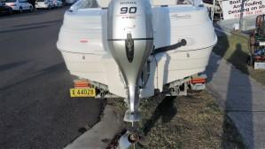 2012 Haines Signature 520C