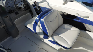 2007 Bayliner 192 Discovery