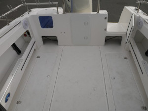 HAINES-SIGNATURE 650F