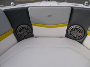 Four Winns H230rs - Dlx Bow Rider