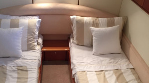 Princess 56 Flybridge Motor Yacht
