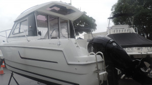 2014 Jeanneau Merry Fisher 645