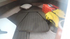 2007 Regal 2550 Cuddy
