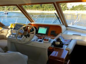1999 Navigator 5300 Classic