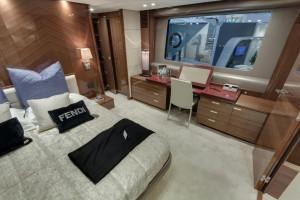 2014 Princess 82 Yacht