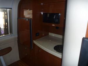 2007 Regal 3760