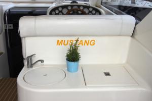 Mustang 3800 Hard Top