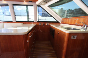 Riviera 45 Open Flybridge