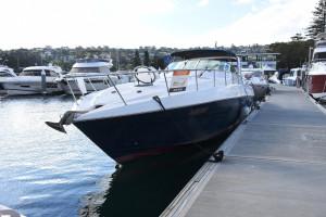 Riviera M430