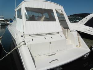 1997 Regal Commodore 402