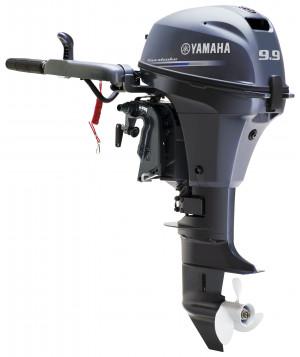 F9.9SMHB Yamaha 4 Stroke 9.9hp Short Shaft PORTABLE OUTBOARD FOR SALE