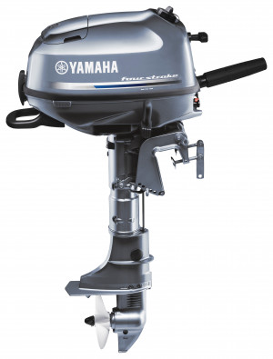 F6LMHA Yamaha 4 Stroke 6hp Long Shaft PORTABLE OUTBOARD FOR SALE