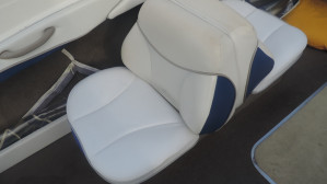 2004 Bayliner 205 Capri