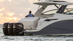 Sea Ray Sundancer 320 OB