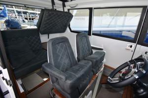 Axopar 28 Cabin Version R