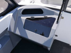 QUINTREX 510 FREESTYLER - BOW RIDER