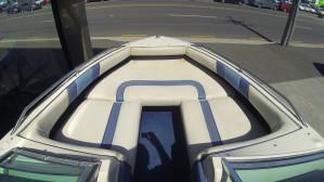 1988 Sea Ray 160 Seville