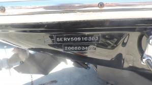 Sea Ray 200 Sundeck 2003