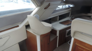 2003 Whittley 700 Cruisemaster