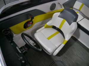 Four Winns H180RS Bow Rider
