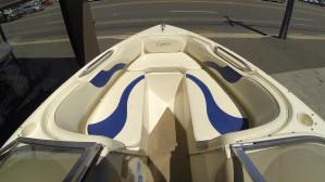 1997 Rinker 192 Captiva