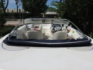 Glastron 180 Bow Rider