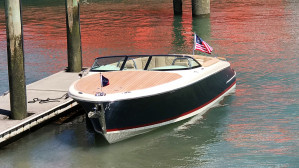 Chris Craft Capri 25