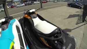 2015 Sea Doo GTI 130     /     2013 Sea Doo GTR 215