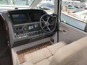 Nimbus 405 Coupe