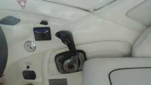 2009 Whittley CR2800