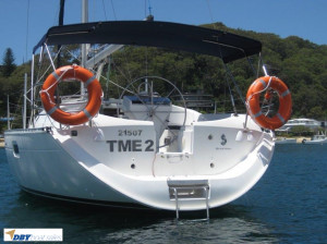 Beneteau 323 +Beneteau 351 luxury yachts + Charter Business included